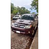 Vendo Toyota Hilux Dc 4x2 Srv