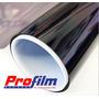 Film Para Polarizar Usa, Lamina De Control Solar Vidrios 1mt