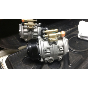 Compressor Ar Condicionado Denso 10p30b Micro Onibus