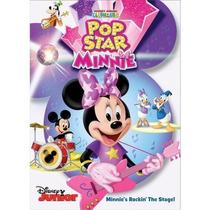 Casa De Mickey Mouse: Pop Star Minnie