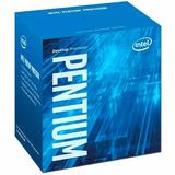 Micro Procesador Intel Pentium G4560 3.5 Ghz Pc Skylake 1151