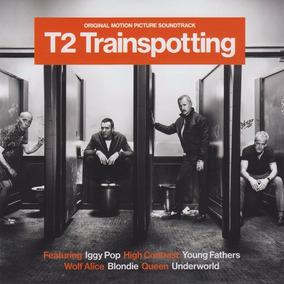 Cd Trainspotting 2 Soundtrack Pelicula Nuevo Cerrado Orig
