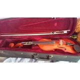Violin 3/4 Marca Rondo