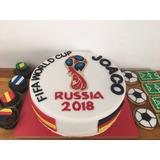 Tortas Infantiles, Bodas,futbol,postres,torta Cumpleaños