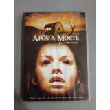 Dvd Após A Morte - Filme Terror
