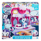 Casa Little Pony Boutique De Moda Rarity Friendship Is Magic
