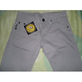Pantalón Marca Vagos Para Niños Talla 12
