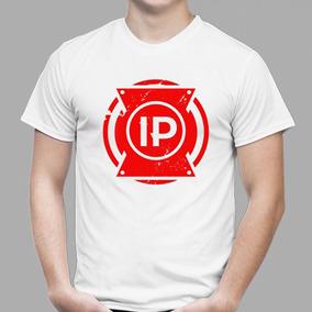 Remera I Prevail Ip Post Hardcore Band Logo