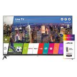 Smart Tv Led Lg 49 Uj6560 Ultra Hd 4k Webos 3.5 Netflix Hdr