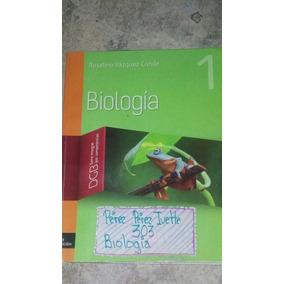 Libro De Biología I Grupo Editorial Patria