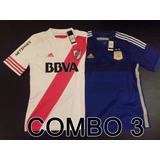 Promo X2 River + Seleccion Argentina Arma Tu Combo!!