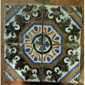 Azulejos Español España Triana Montalvan Morisco Sevilla