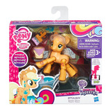 Hasbro My Little Pony Princesa Equestria Poseable Apple Jack