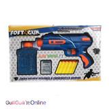 Juguete Pistola Hidrogel Diversion Oferta
