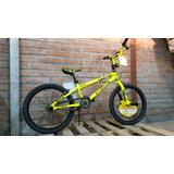 Bicicleta Freestyle Kent Chaos Aro 20