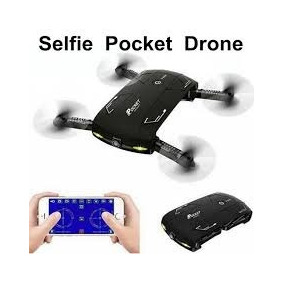 Drone Selfie Dhd D5 Pronta Entrega
