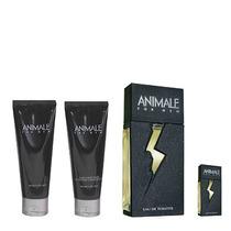 Animale For Men Animale - Kit Masculino