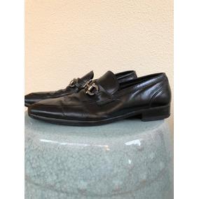 Sapato Masculino Preto (salvatore Ferragamo) - Calçados, Roupas e ... 808335c79d