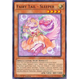 Fairy Tail - Sleeper - Inov-en035 - Common