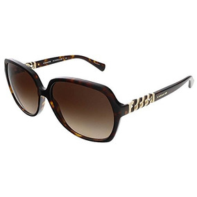 22011c6f0b Coach Mujer 0hc8155q Dark Tortoise / Brown Gradient Gafas D