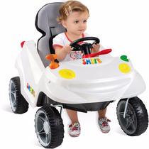 Carrinho De Passeio - Smart Baby Bandeirante Menino Menina