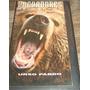 Vhs Coleção Predadores Selvagens - Urso Pardo
