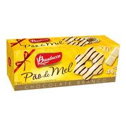 Pão De Mel Especial Chocolate Branco Bauducco 240g