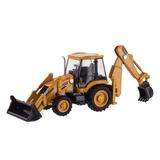 Maquina De La Construcción - Jcb-3cx-4t