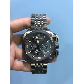002bc35a96d Relogio Dz7344 - Relógios De Pulso no Mercado Livre Brasil