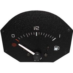 Relogio Indicador Combustivel Fiat Uno Elba Ep Elx 1.0 94/98