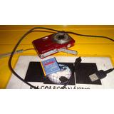 Maquina Fotografica Digital Kodak M340 Rm Colecionaveis