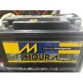 Baterias Automotivas 75 Amperes Moura