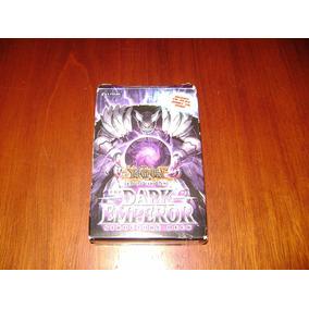 Dark Emperor Structure Deck Inglês 1 Edição Yu-gi-oh!