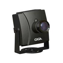 Mini Câmera Digital 1/3 Giga 960 Linhas Gs 9013 3.6mm