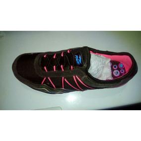 Zapatos Rs21 De Dama Nuevo