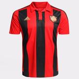Promoção! Camisa Histórica Oficial adidas Sport Recife 15/16