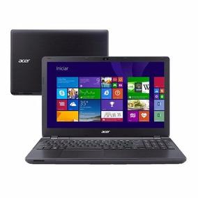 Notebook Acer E5-571-52zk I5-5200u 4gb, Hd 500gb, 15,6