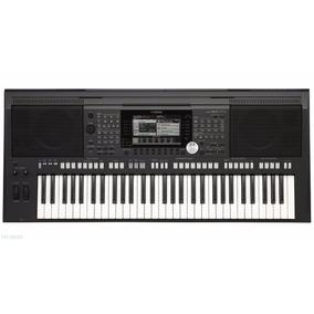 Teclado Digital Yamaha Psr-s970