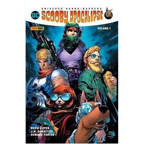 Scooby Apocalipse - Vol. 1