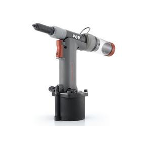 Remachadora Neumatica 2500 3/32-3/16 C/ Recolector Proset