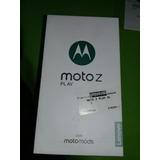 Motorola Z Play Moto Mods Liberado Usado