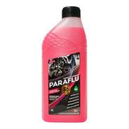 Aditivo Radiador Paraflu Concentrado Rosa 1 Litro Original