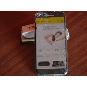 Samsung Galaxy S7 Edge Barato P/ Uso Y/o Piezas