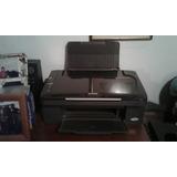 Impresora Epson Tx-105 Multifuncion Perfecto Estado