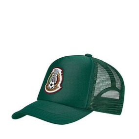 819faf86ee318 Gorra Trucker Adidas - Gorras de Hombre Verde en Mercado Libre México