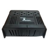Regulador Smartbitt 1200, 1200va/600w,4 Contactos