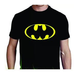 Remera Batman Mujer