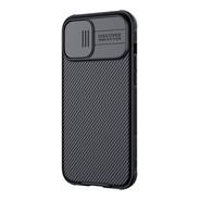 Capa Case Nillkin Camshield Pro - iPhone 12 Pro Max (6.7)