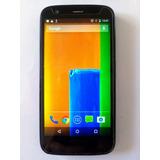 Smartphone Motog 1 Liberado Con Estuche Y Acrilico.