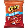 Salgadinho Importado Cheetos Crunchy Party Size Tamanho Fest
